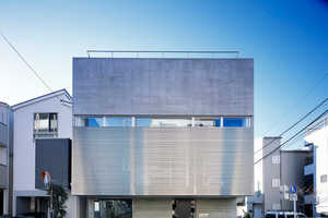 The Conrete Calm House in Japan Will Calm Your Mind, Body & Soul