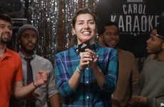 Christmas Carol Concerts - Watch These Surprises from Heineken's Carol Karaoke (SPONSORED)