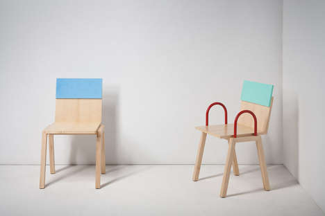 Mish Mash Chairs