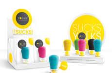 Sunny-Side-Up Branding
