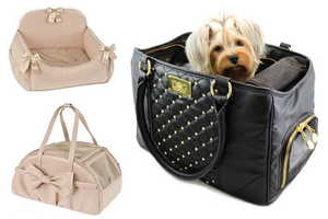 Bark Fifth Avenue Has All Your Luxury Needs For Your Prissy Pets