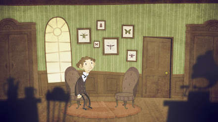 Kafkaesque Video Games - The Franz Kafka Videogame Will Bring Kafka's Surreal World to Life