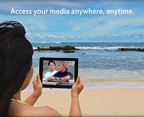 Travel Streaming Apps