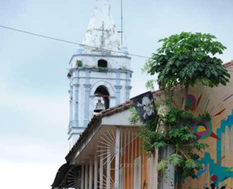Timeless Panama Accommodations