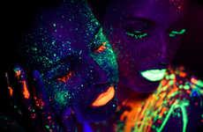 Neon Cosmetic Captures
