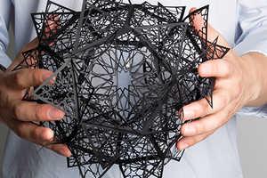 Artist Christine Kim Creates These Delicate Paper Sculptures