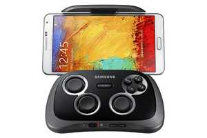 Samsung Has Released a Mobile Gamepad for Android Smartphones