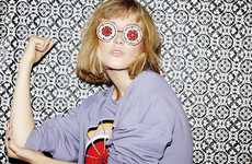 Fruity Sixties Lookbooks