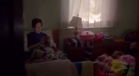 Holiday Home Video Ads - This iPhone Commercial Shows a Misunderstood Use of Technology