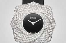 Blooming Diamond Watches
