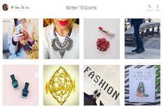 Social Media-Inspired Shops