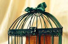 Gilded Luxury Books