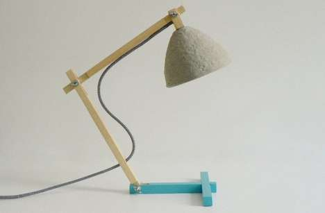 Metamorfozis Desk Lamps