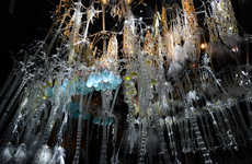 Epiphyte Chamber Installations