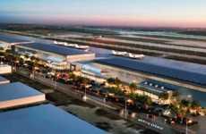$82 Million Jet Facilities