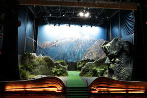 The Tourism of New Zealand Has Created a Giant Pop-Up Book