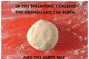 Dough Creations Become Unusual with the Creation of the Universe Set