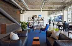 Cloud Storage Site HQs