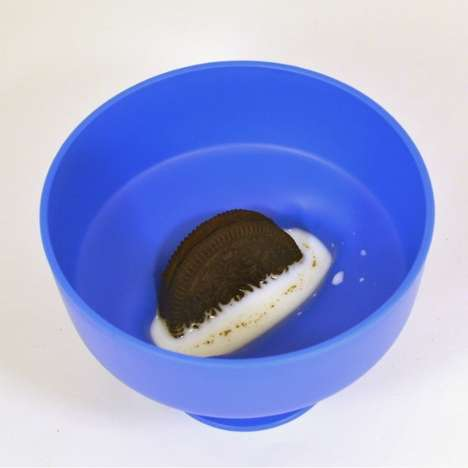 Cookie Aficionado Cups - Enjoy Your Cookies Now That You Have the Perfect Cup for Dunking Milk