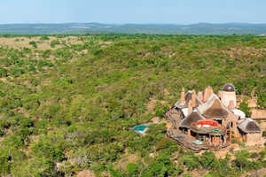 Leobo Private Reserve in South Africa Redefines Secluded Luxury
