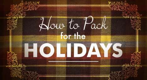 Holiday Tech Survival Guides - SunGard Advises What Techies Should Pack for the Holidays
