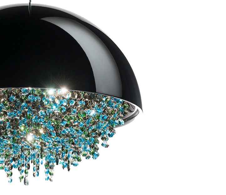 Luxurious Modern Chandeliers