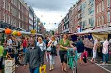 Top 10 places to shop in Amsterdam