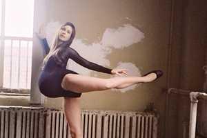 Instagram's 'Balletbeautiful' Shows a Dancing Pregnant Ballerina