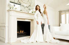Top 100 Weddings Trends in 2013