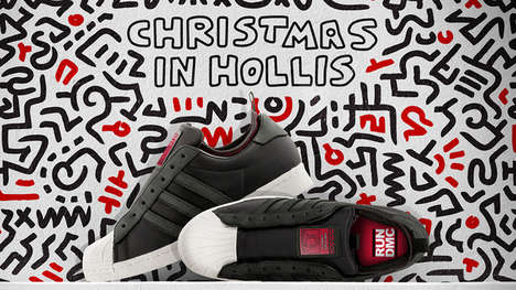 Festive Sneaker Collabs - Adidas