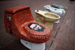 The Lava Mae Project Promotes Homelessness Awareness with Toilets
