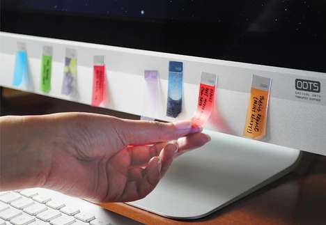 Top 100 Tech Trends in 2013 - From Self-Charging Lamps to Mood-Monitoring Watches