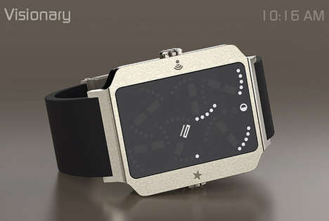 Visionary Concept Watch