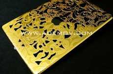 24 Carat Gold Gadgets