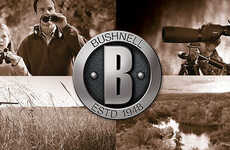 Jordan Vermillion, Director, Bushnell Outdoor Products