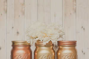Mason Jars Can Be Used for Much More Than Just Storing Food