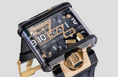 Top 100 Watches Trends of 2013