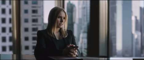 Crowdsourced Hit Film Trailers - The Full-Length Veronica Mars Trailer Will Have Fans Excited