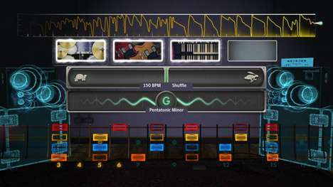 Personalized Guitar-Teaching Games (UPDATE) - Learn to Play the Guitar with Rocksmith 2014