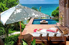 Private Coastal Resorts - The Imanta Resort Offers a Luxurious Return to Nature