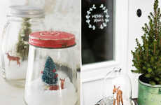 Post-Christmas DIY Decors