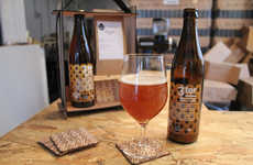 Parisian Craft Breweries