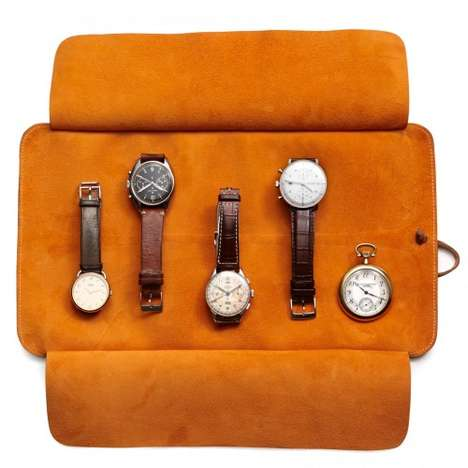 travelteq Watch/Jewelry Roll
