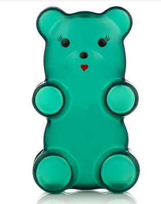 Gummy Bear Clutch