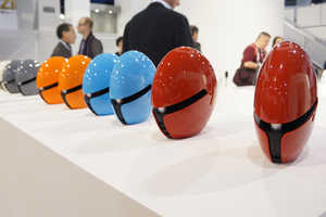 The Edifier USA e25 Luna Eclipse Were Revealed at CES 2014