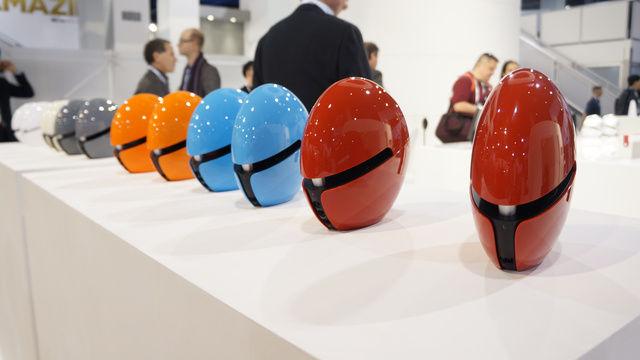 DJ Duo Helmet Speakers