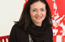 Sheryl Sandberg's Female Empowerment Speech Talks the Impostor Syndrome