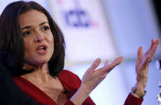 Sheryl Sandberg's Women and Success Speech Talks Differences