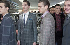 Dandy Menswear Designs
