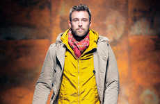 Vivid Outerwear Collections